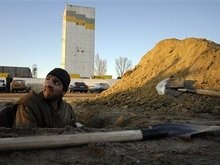 На Донбассе при копании колодца погибли трое человек