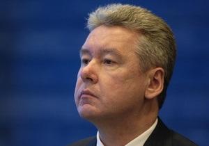 Мэр Москвы пообещал передать Севастополю новые троллейбусы