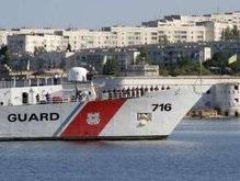 Визит американского корабля в Севастополь был запланирован еще до войны в Грузии