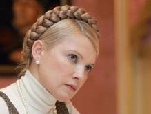 Тимошенко обвинила Януковича в срыве подготовки к Евро-2012