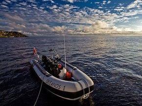 У берегов Марокко затонул катер: шесть европейцев пропали без вести