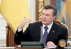 Источник: Януковича прооперировали