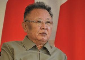 Власти КНДР объявили день рождения Ким Чен Ира Днем сияющей звезды