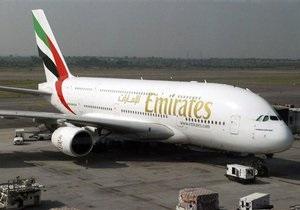 Авиакомпании из ОАЭ приостановят полеты в Сирию из-за санкций