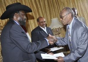 В Судане объявили официальные итоги референдума: новое государство появится на карте 9 июля