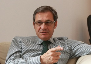 Киев не делает никаких реальных попыток найти выход из ситуации с Тимошенко - посол ЕС
