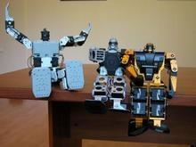 Магнитогорские роботы-андроиды станут презентаторами