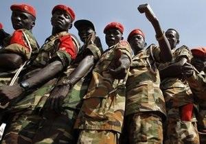 В результате столкновений в Судане убили 50 человек (обновлено)