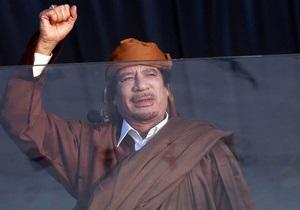 Сторонники Каддафи отвергли ультиматум повстанцев