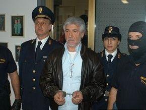 Итальянский суд приговорил 49 участников сицилийской мафии к почти 400 годам тюрьмы