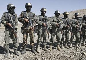 Йемен заявил, что не желает видеть на своей территории иностранные войска
