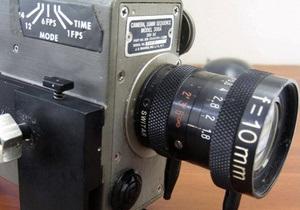 Суд NASA с астронавтом Apollo 14 из-за кинокамеры закончился мировой