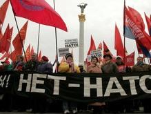La Stampa: Буша в Украине встречали хором Нет НАТО
