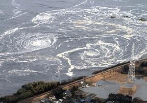 В Японии произошло новое сильное землетрясение