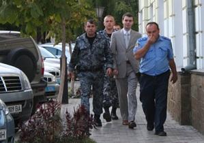 Самый молодой мэр Украины получил пять лет тюрьмы