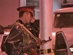 В Грозном боевик, планировавший теракт, подорвал себя при задержании