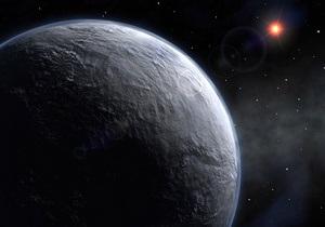Завтра к Земле приблизится астероид