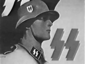 В Эстонии проходит слет ветеранов СС