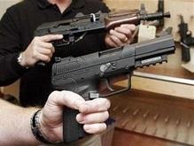 ООН: Оружия в мире хватит, чтобы убить каждого дважды