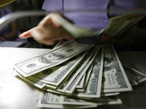 Нацбанк ограничил предельную сумму продажи валюты в одни руки
