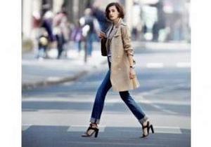Парижанкам впервые с 1800 года официально разрешили носить брюки
