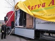 СМИ: Фирма Балоги попалась на контрабанде