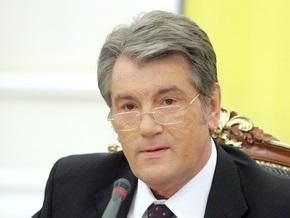 Опрос: 57% украинцев за то, чтобы Ющенко ушел