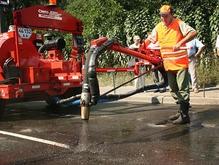 Ремонтировать киевские дороги будут быстрее
