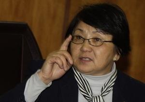 Новые власти Кыргызстана: Действия сторонников Бакиева координируются кем-то из Москвы