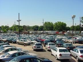 Дело: Импорт автомобилей в Украину остановлен
