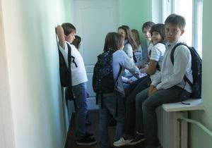 Корреспондент: Украинская школа готовит детей к жизни в мире, которого больше нет