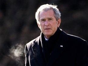 В последний день своего президентства Буш помиловал двух пограничников