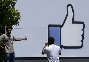 Facebook обзавелась первым в своей истории директором по маркетингу