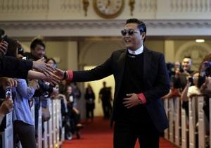 На вечеринках Каннского фестиваля француз выдавал себя за PSY