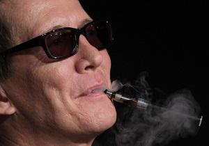 Электронное курение: за и против - Би-би-си