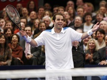 Сампрас возвращается в теннис
