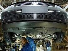 Volkswagen отзывает 410 тыс автомобилей