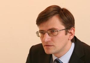 Магера: Решение ВАСУ не означает, что результаты выборов подвергаются сомнению