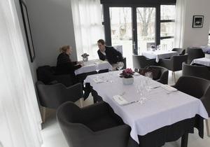 Atelier Amaro. Польский ресторан-сенсация