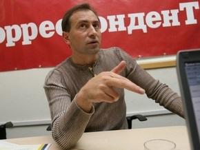 Томенко опроверг информацию Ъ-Украина о подготовке импичмента Ющенко