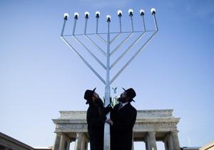 Евреи готовятся отмечать Хануку