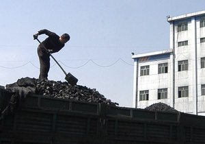 Украина введет квоты на импорт угля. Пострадают Ахметов, Тарута и Миттал - Forbes.ua