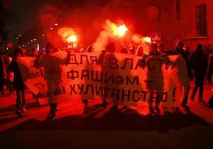 Московский суд огласит приговор скинхедам, обвиняемым в 27 убийствах