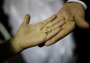 Журналисты разобрались, почему в Украине и России разводятся чаще, чем в любой другой стране - разводы - браки