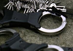 СМИ: МВД Приднестровья задержало агитаторов из Молдовы, Украины и России