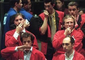 Украинские и мировые фондовые биржи выросли благодаря новостям из Европы и США