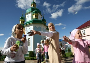 США лидируют по количеству усыновленных из Украины детей - МИД