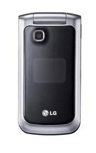 Компания LG презентует новый раскладной телефон GB220