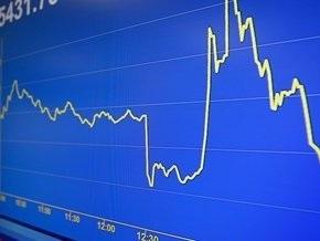 Индексы ПФТС и УБ снизились