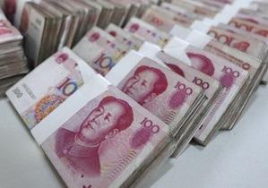 Китайские власти заявили, что не допустят экономического кризиса в стране